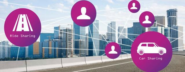 Presentata una nuova piattaforma per il car sharing aziendale: è Sharemine di Omoove (Octo)
