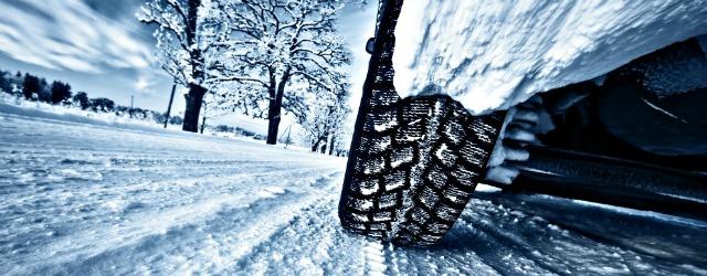 pneumatici invernali auto