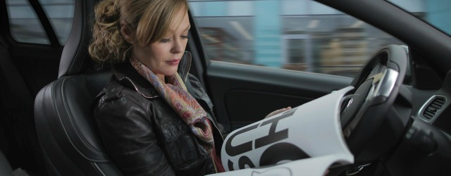 Guida autonoma Citytech 2018