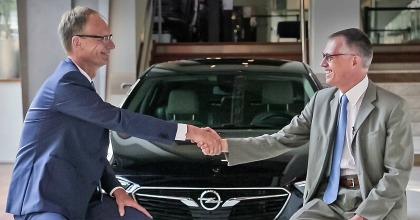Il Gruppo PSA ha terminato dopo cinque mesi la procedura di acquisizione di Opel
