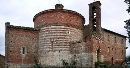 Rotonda di Montesiepi