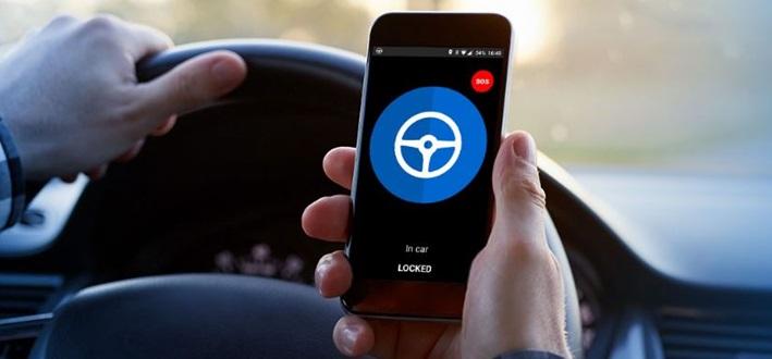 SafeDrivePod sicurezza stradale in auto