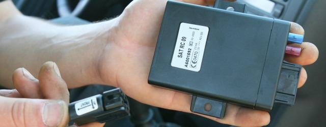 come funziona la scatola nera nelle auto