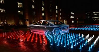 scocca Jaguar XE