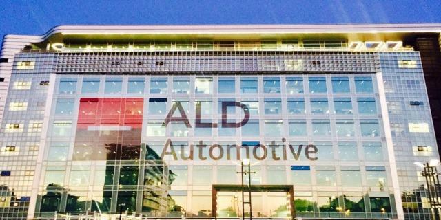 sede 2018 ALD Automotive intervista Giulitti obiettivi 2019