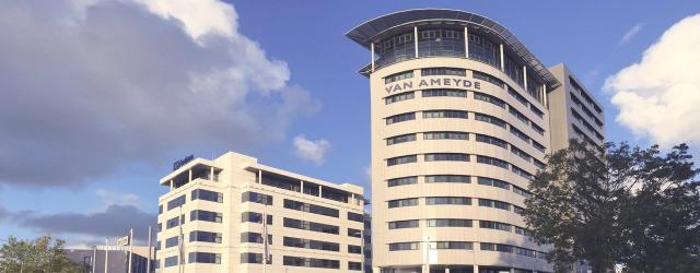 sede Van Ameyde