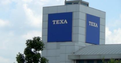 sede TEXA divisione Telemobility