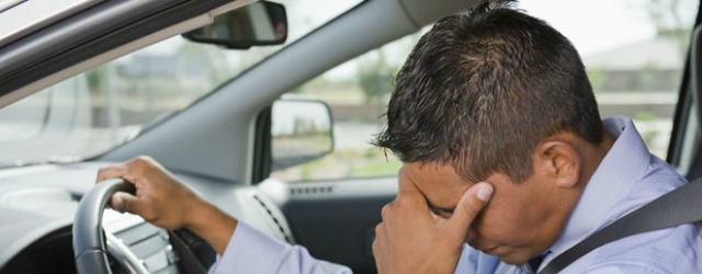 sicurezza stradale colpo di sonno