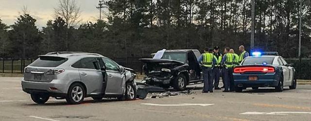Gli incidenti sono spesso causati dal mancato rispetto delle norme sulla sicurezza stradale
