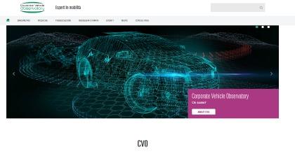 sito CVO Arval Italia