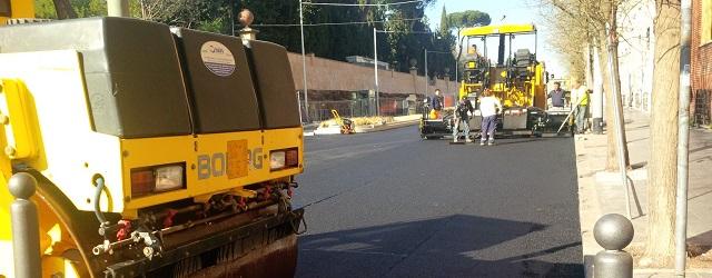 situazione strade italiane