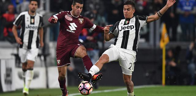 Sponsor Juventus e Torino Jeep-Suzuki