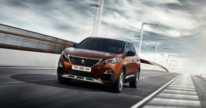 Successo di vendite nuova Peugeot 3008