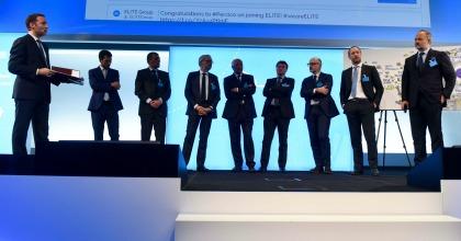 Targa Telematics - ingresso in Borsa Italiana con il progetto Elite