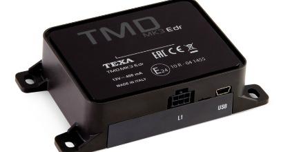 TMD MK3 Telemobility Texa