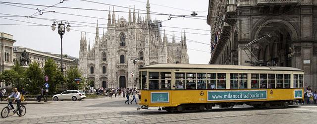Trasporti Pubblici Milano