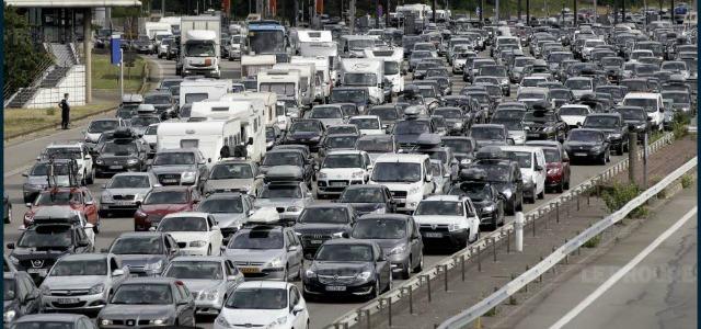 Blocco del traffico in Lombardia: ecco i divieti alla circolazione