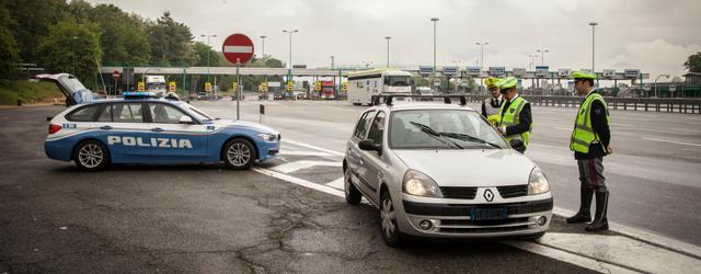 Vacanze sicure 2018 controllo veicoli