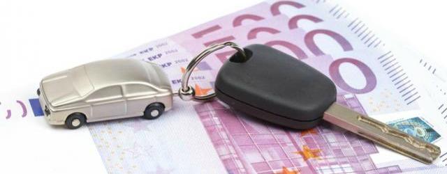 tassazione auto aziendali