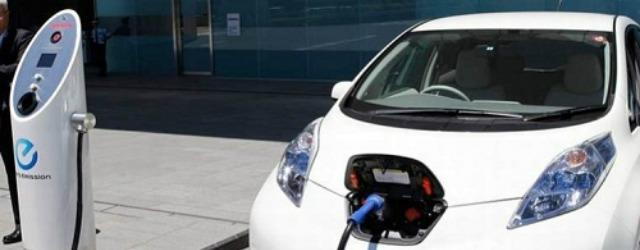 veicoli aziendali elettrici 2017