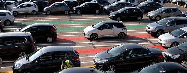 vendita usato Europcar 2ndmove