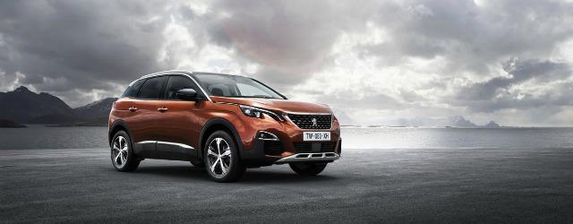 vendite nuova Peugeot 3008 2016