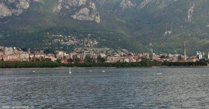viaggio Lario Valsassina panorama