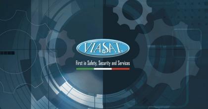 Viasat logo società