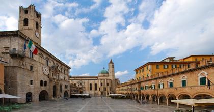 Visitare Ascoli Piceno