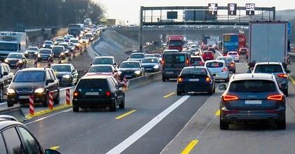 Distanze di sicurezza auto