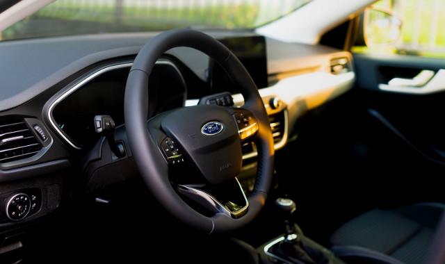Ford_Focus_plancia