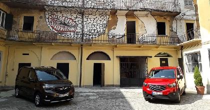 Nuovo Opel Combo