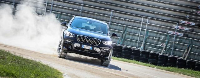 Prezzi nuova BMW X4