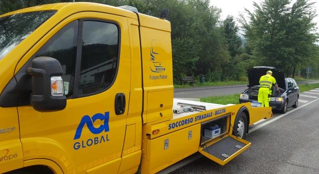 Servizi riparazione ACI Global