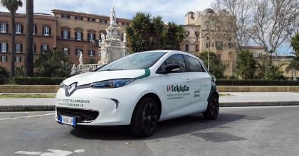 Sicily by Car presenta l'eco-guida Donna Sicilia, per un tour in auto elettrica
