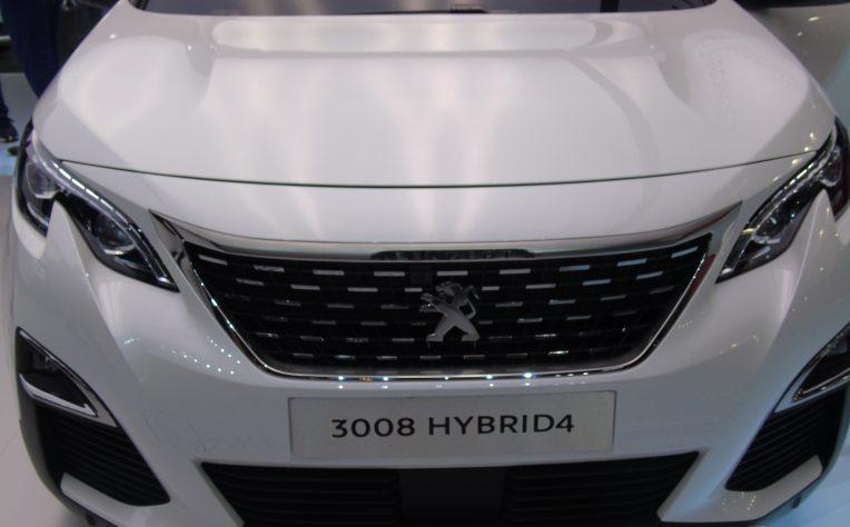 Anteprime Peugeot al Salone di Parigi 2018