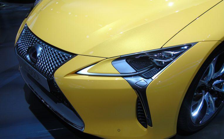 Anteprime Toyota al Salone di Parigi 2018