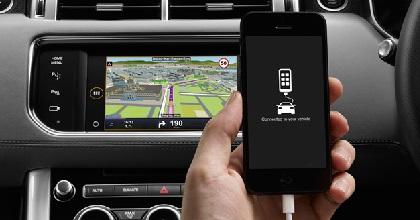 Infotainment auto o smartphone