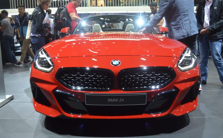Le anteprime di BMW al Salone di Parigi 2018