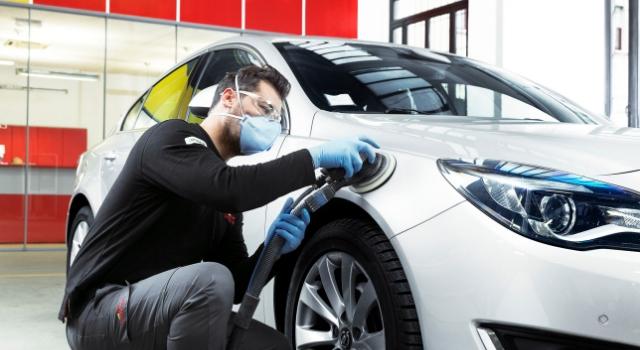 Carglass servizio carrozzeria e riparazione vetri