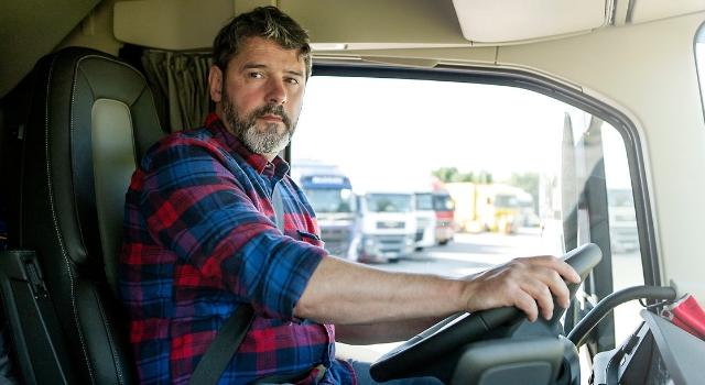 driver delle aziende di trasporto: i controlli sui dati dei tachigrafi
