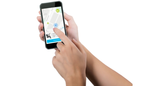 eCooltra scooter sharing elettrico rinnova la sua app