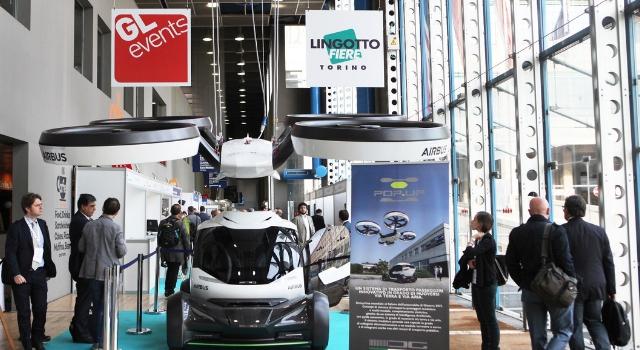 Future Mobility Week, la tecnologia per la mobilità del futuro, a Torino 2018