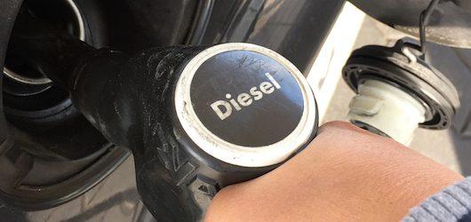 auto diesel impatti penalizzazione
