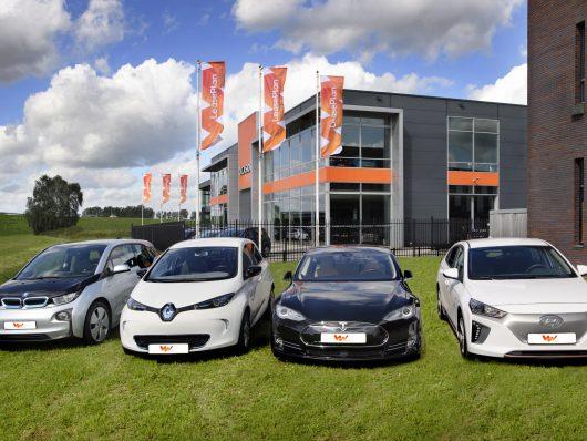 Partnership tra LeasePlan e Land Life Company per le auto elettriche