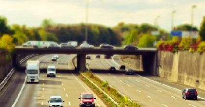monitoraggio della sicurezza dei ponti