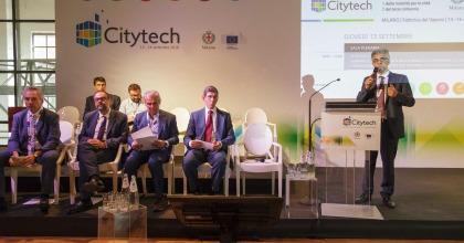 relatori Citytech 2018