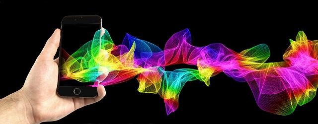 big data dallo smartphone