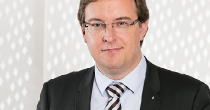 Xavier Martinet Direttore Generale Renault Italia