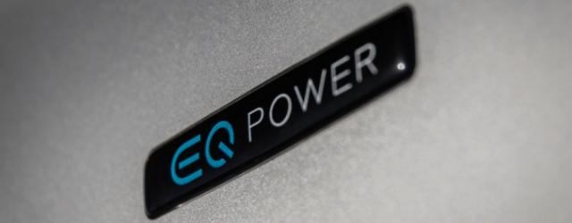 Auto ibride plug-in Mercedes-Benz EQ
